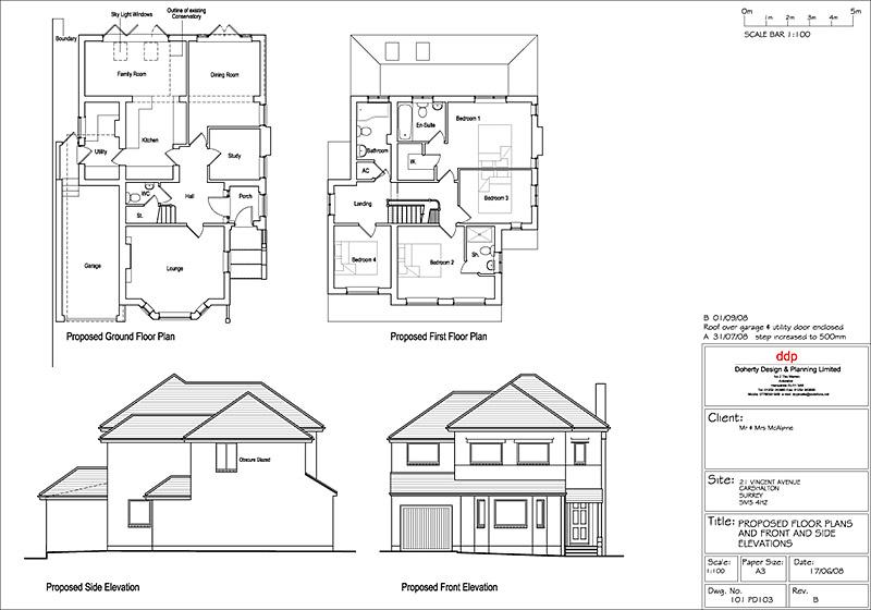 1930s House Extensions Ideas Joy Studio Design Gallery
